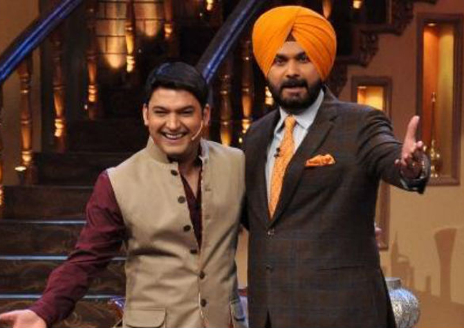 Navjot Singh Sidhu wants to continue his stint with 'The