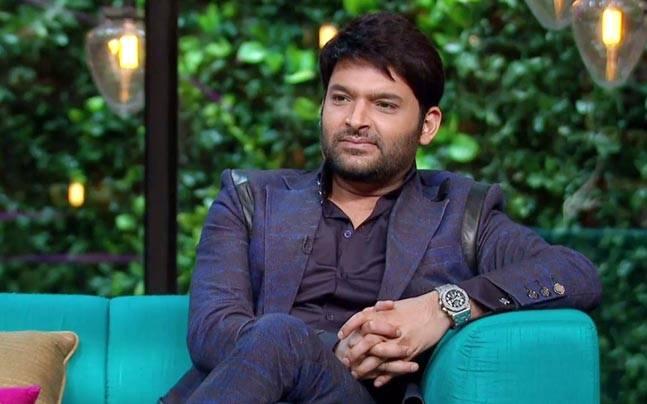 India Tv - Kapil Sharma