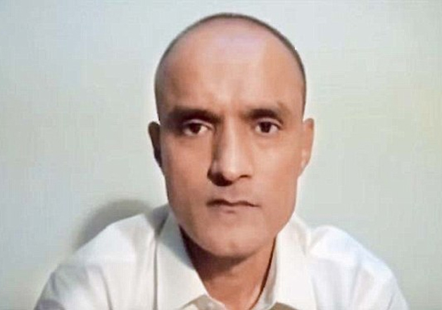 File pic - Will not extradite Indian 'spy' Kulbhushan