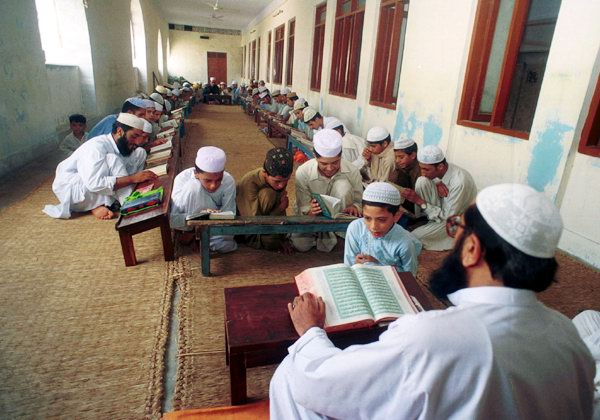 Pakistan should close down Deobandi madrassas: US lawmaker