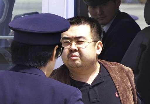 North Korea expels Malaysian ambassador after row over Kim