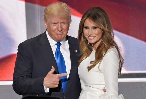 Trump Trolled As He Criticizes Magazines For Snubbing Melania