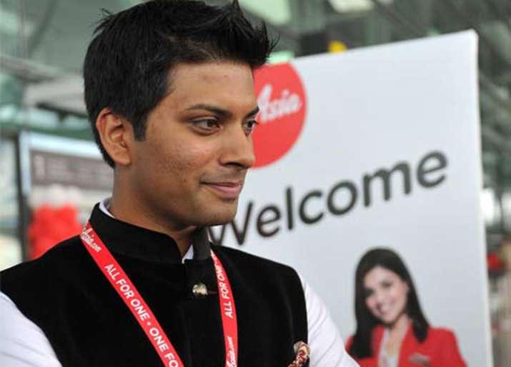 Former AirAsia CEO Mittu Chandilya summoned by ED