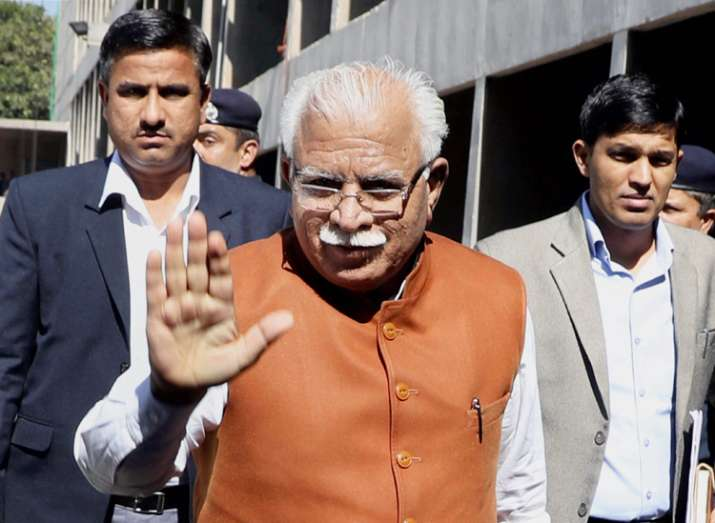 Haryana moves to rename Indus Valley as 'Sarasvati'