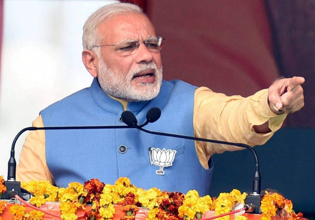 PM Narendra Modi had campaigned extensively across UP in