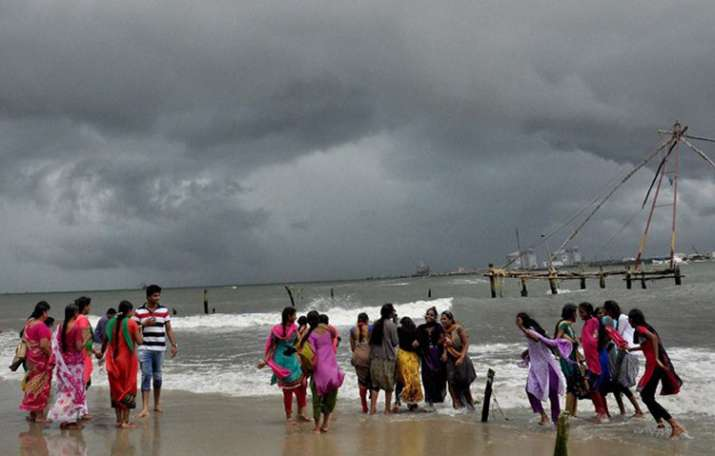 Skymet Weather predicts below normal Monsoon for India this