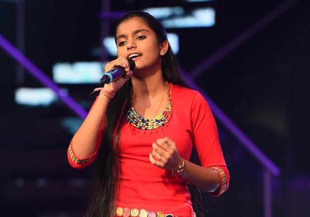 Fatwa against teenage singer Nahid Afrin who performed