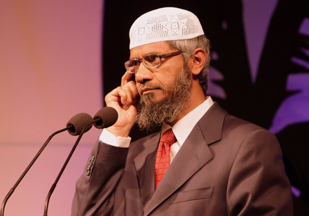 Govt revokes passport of controversial Islamic preacher