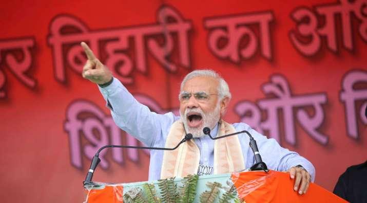 18 months on, Bihar still awaits PM's Rs 125,000 cr bounty