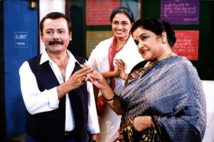 10 Indian TV Shows from 90's we love as much as Sarabhai