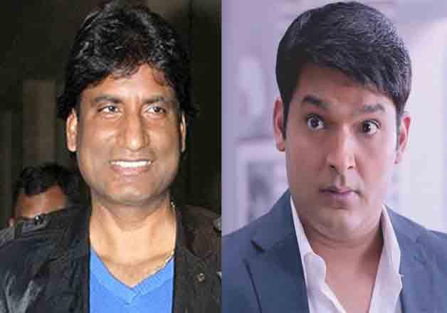 New entry in 'TKSS': Raju Shrivastav confirms joining