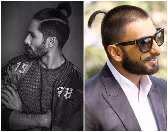 From Ranveer Singh To Shahid Kapoor 5 Times Bollywood Actors