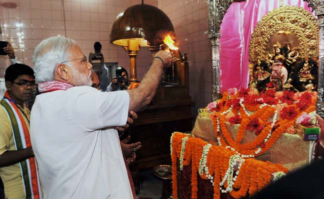 India Tv - Here's PM Narendra Modi's special diet chart for Navratra