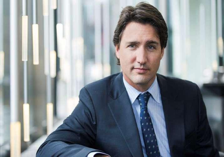 India Tv - Justin Trudeau