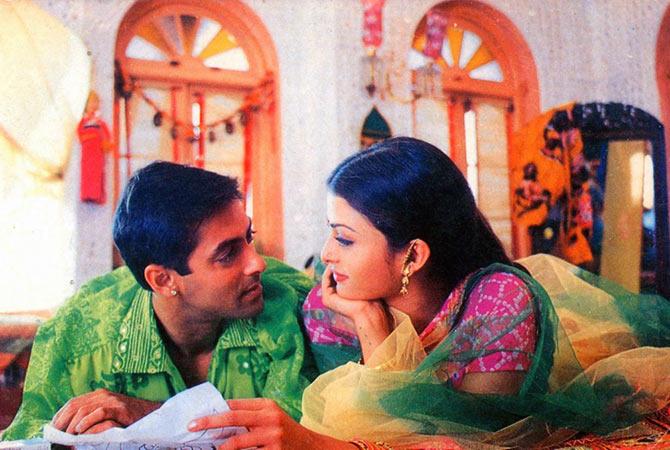India Tv - Salman, Aishwarya