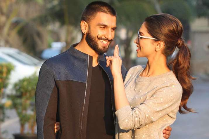 Are Deepika Padukone & Ranveer Singh headed towards