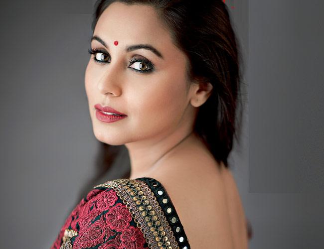 Happy Birthday Rani Mukerji: Here\'s what the pretty actress has to ...