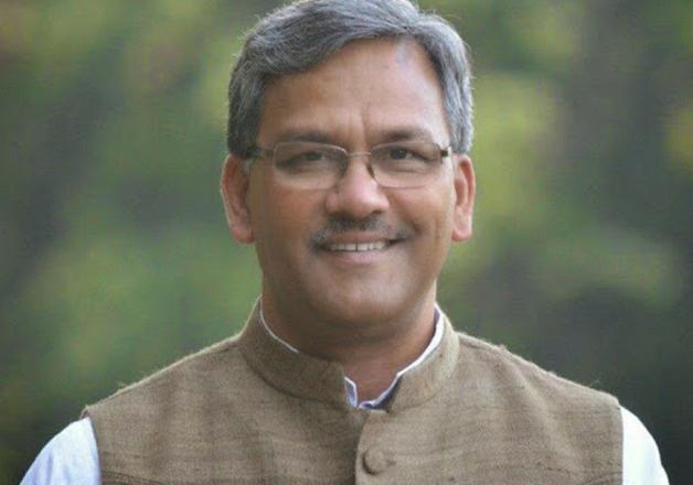 BJP picks Trivendra Singh Rawat as new Uttarakhand CM, to