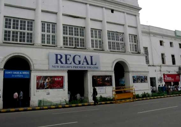 Regal cinema to down its shutters from March 31, to turn