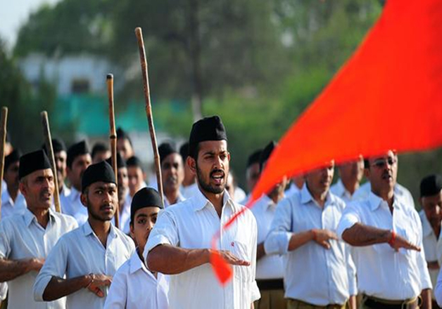 MCD polls: Applicants list RSS 'connections' as