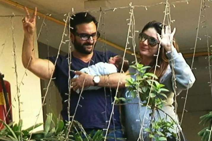 India Tv - Saif Ali Khan, Kareena Kapoor Khan
