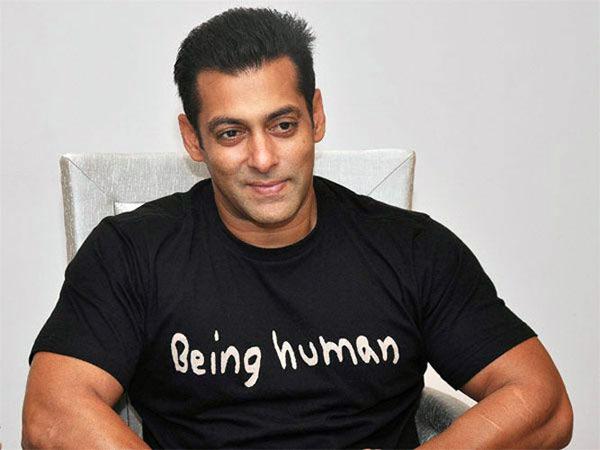 India Tv - Being Human by Salman Khan