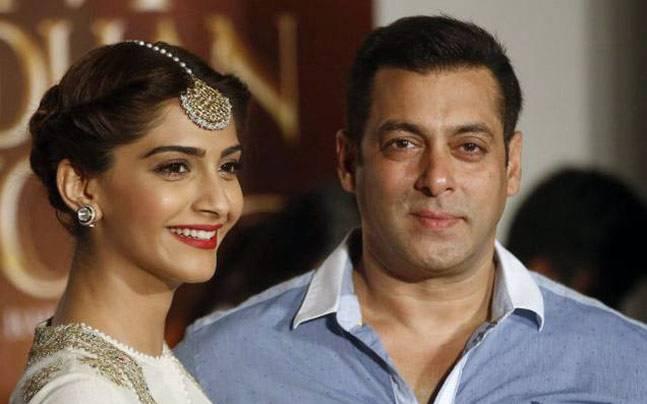 Salman Khan to Sonam Kapoor,These 7 Bollywood stars have