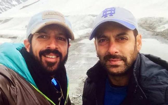 Salman Khan starrer 'Tubelight' earns Rs. 20 crore even