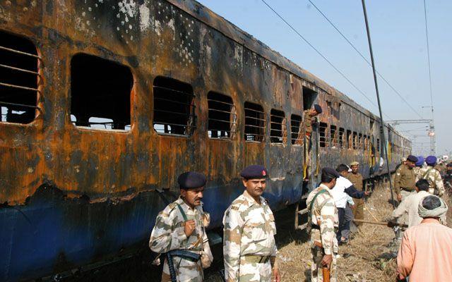 NIA court summons 13 Pakistani witnesses in Samjhauta blast