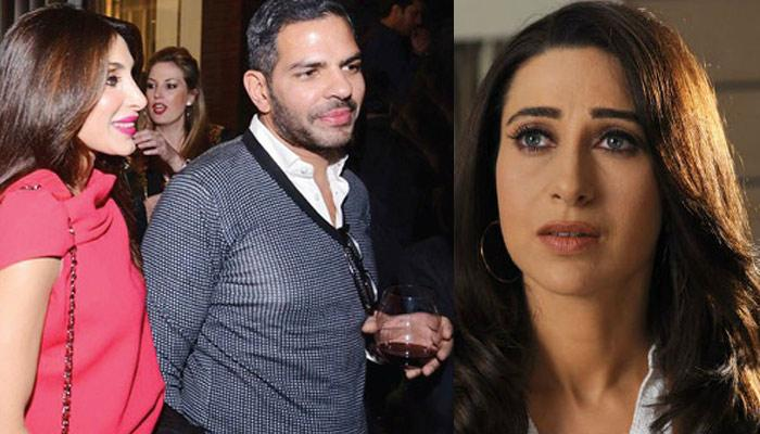 India Tv - Karisma Kapoor's estranged husband to marry rumoured girlfriend?