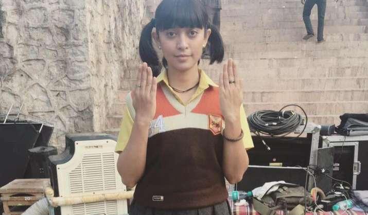 India Tv - Sayani Gupta in Jagga Jasoos