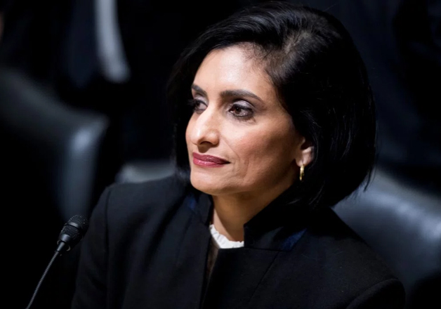 Seema Verma confirmed by Senate for top health post in