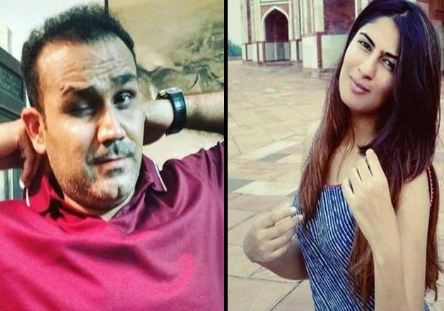 Gurmehar Kaur row: Sehwag says his tweet