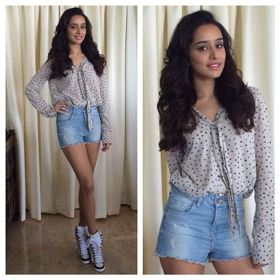 India Tv - Aashiqui 2 was not Shraddha's debut film