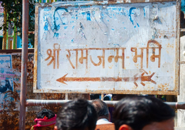 Representational pic - A chronology of the Ram Mandir-Babri
