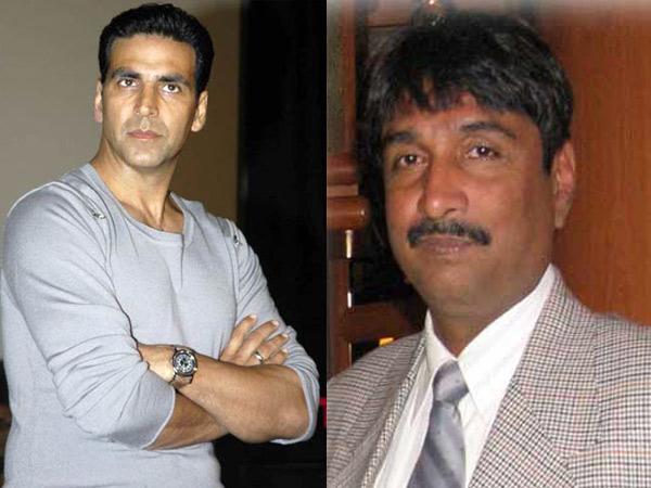 India Tv - Akshay Kumar slapped Prakash Jaju