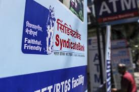 CBI registers case against four former Syndicate bank