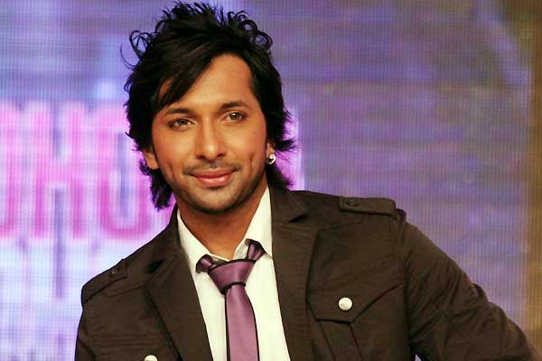 Terence Lewis- India Tv