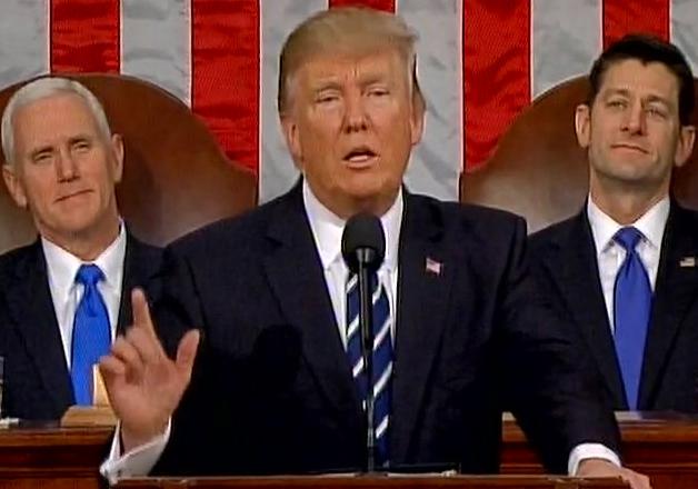 President Trump denounces Kansas killing, says US condemns