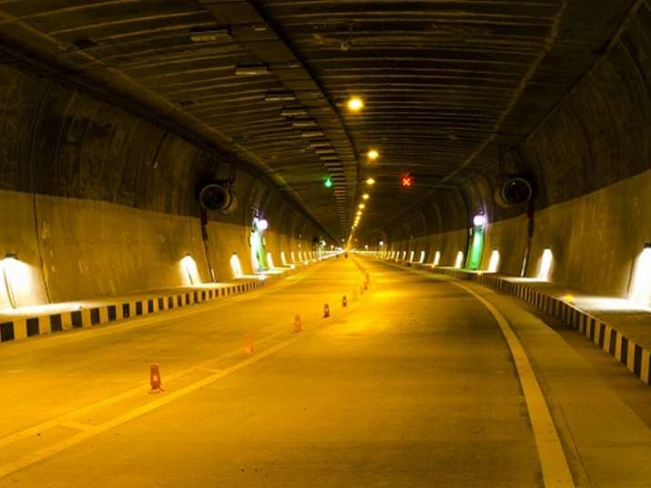 Why Asia's longest bi-direction road tunnel will prove a