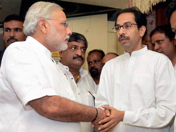 PM Modi invites Uddhav on dinner, to discuss prez poll