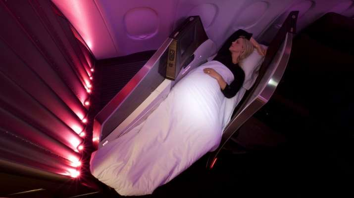 India Tv - Virgin Atlantic Airways