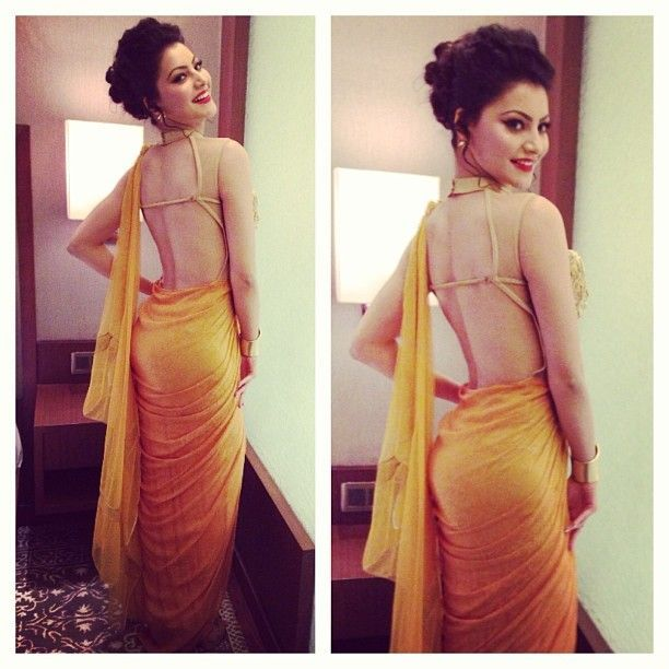 India Tv - Urvashi Rautela lands in the list of 'The 100 Most Beautiful faces of 2016