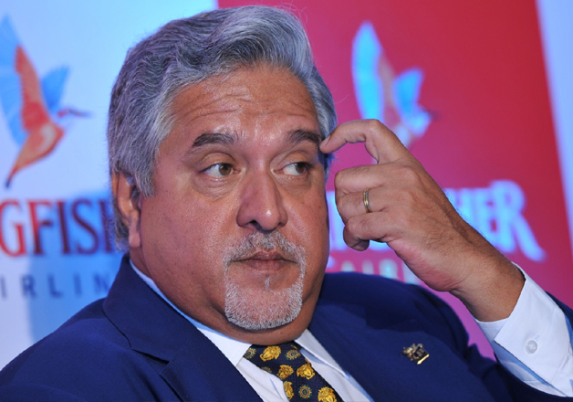 Govt holding me guilty without fair trial, says Vijay Mallya