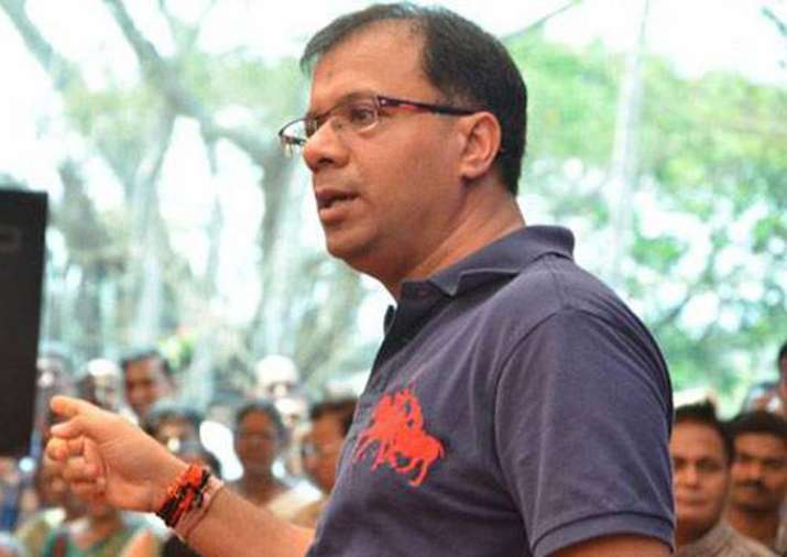 Goa Congress MLA Vishvajeet Rane resigns from Assembly,
