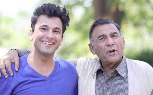 Vikas Khanna's 'Heart-breaking' post about his late