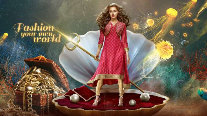 India Tv - Imaara by Shraddha Kapoor