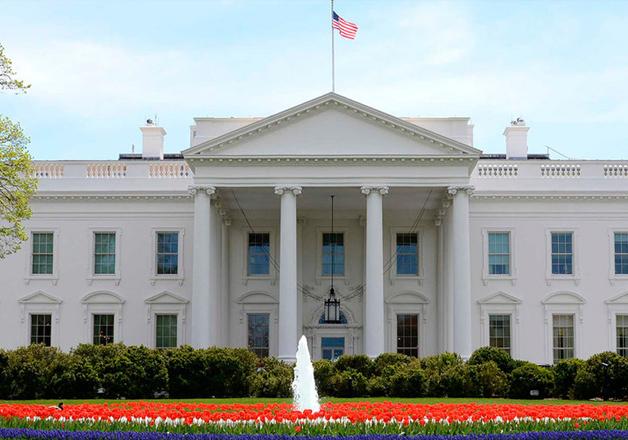 Trump, Russian ambassador's meeting reports 'absurd': White