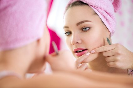 Want to get rid of pimples? Follow these 10 simple skincare
