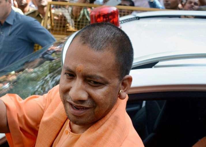 CM Yogi Adityanath bans pan, gutkha in UP offices